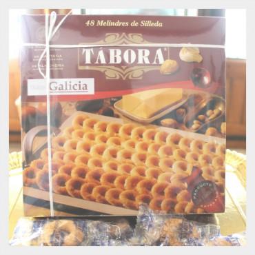 CAJA MELINDRES TRIO 300GR
